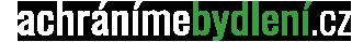 Logo zachraníme bydlení